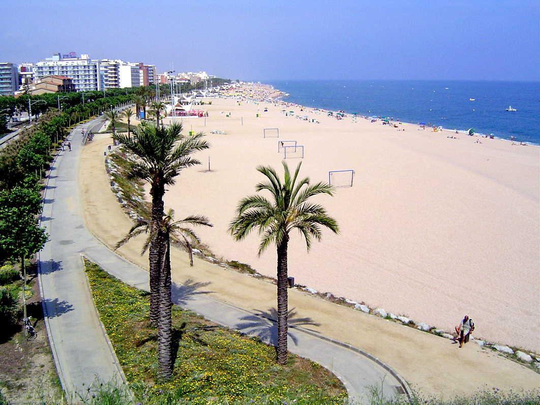 Испания калелья недвижимость