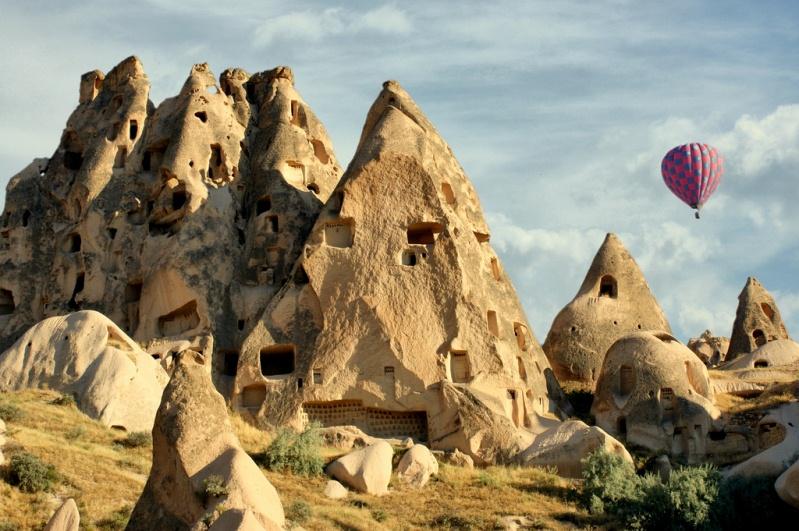 Небанальная Турция: 5 мест, которые вы обязаны увидеть в туре