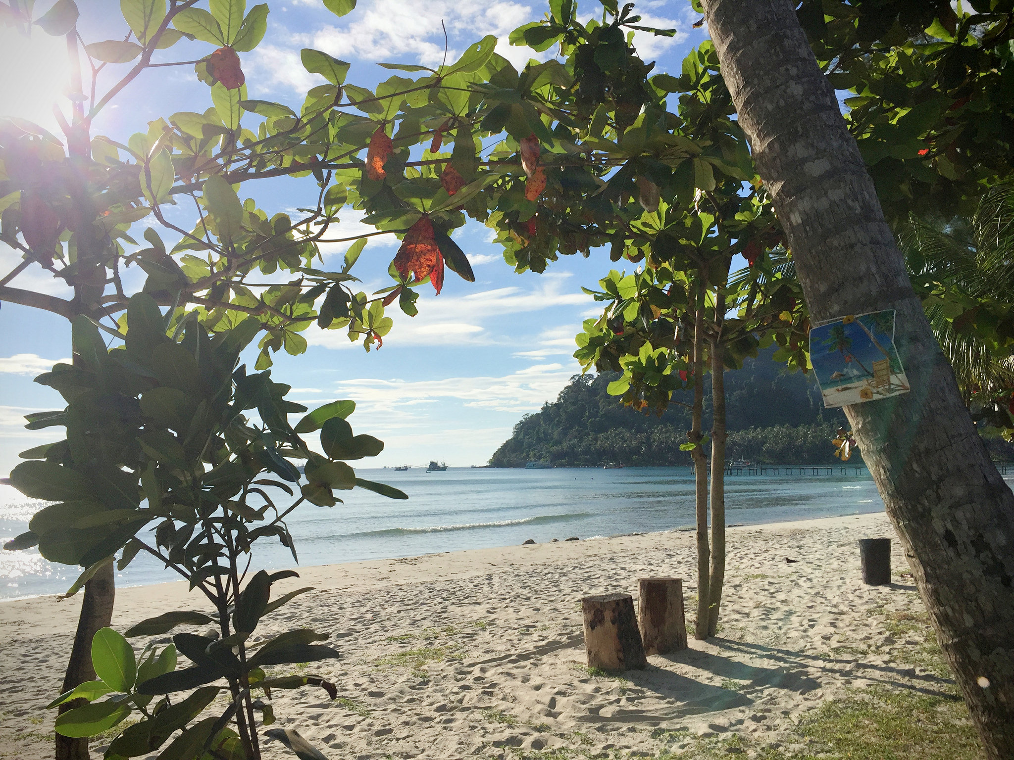 Лучшие пляжные курорты Таиланда Фото рейтинг отзывы туристов цены