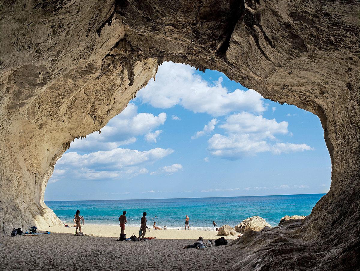 Il posto più bello della costa di Rimini